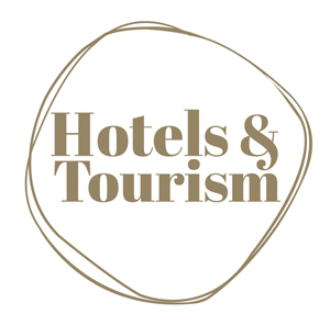 Hotels and Tourism Logo